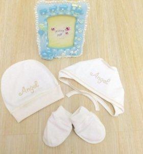 Новые царапки для новорожденных