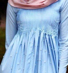 Платье любой сложности