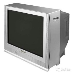 Телевизор panasonic TX-29FJ20T