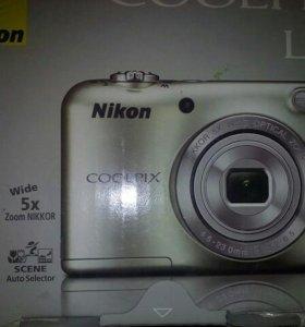 Цифровой фото-апарат