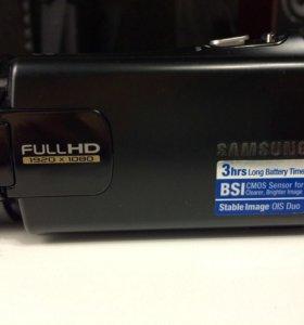 Видеокамера Samsung HMX-H300