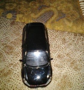 Машина коллекционная