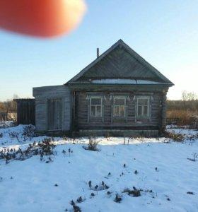 Дом, Тиинск