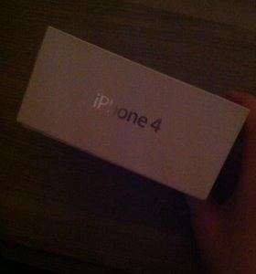 Айфон 4 8гб