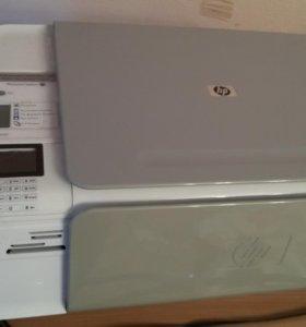 Принтер HP Photosmart C 4343 all-in-one