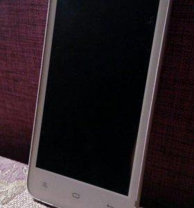 Телефон FLY IQ446-Magic