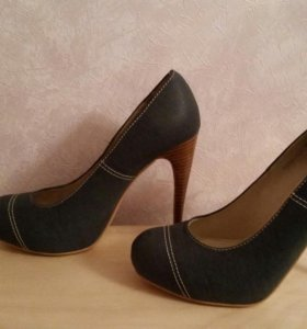 Туфли женские Elmonte