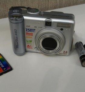 Canon power shot A60