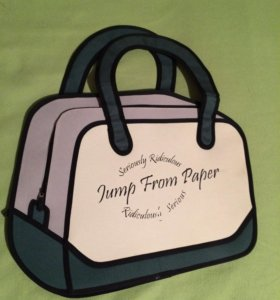 3D сумка