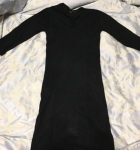 Платье (можно для беременной)