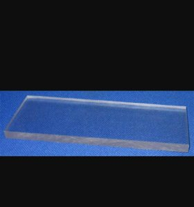 Монолит прозрачный 8 мм