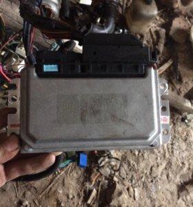ЭБУ ваз 2107 инжектор