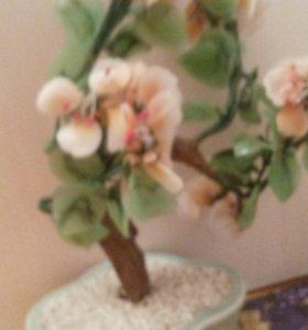 Декоративное дерево СРОЧНО ПРОДАЮ