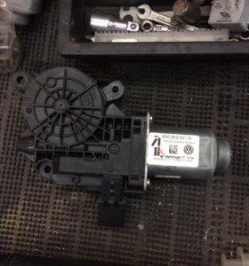 Мотор стеклоподъемника фольксваген амарок