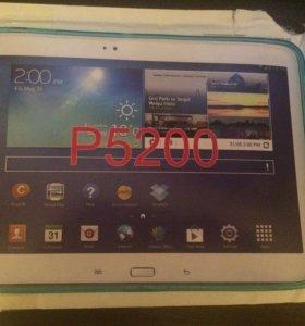 Чехол для планшета Samsung Galaxy Tab 3 10.1