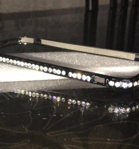 Бампер на Phone 6