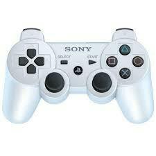 Геймпад SONY dualshock3 для PS3