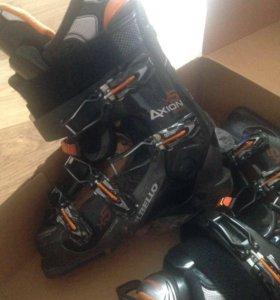 Ботинки лыжные Dalbello Panterra 120