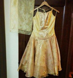 Вечернее платье, 42 размер