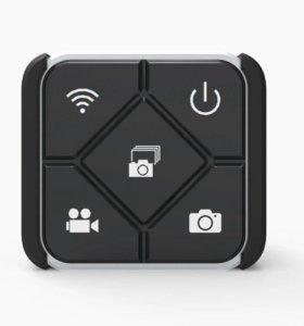 Новый пульт на экшн камеру sjcam m20