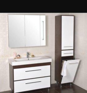 Новая мебель для ванн