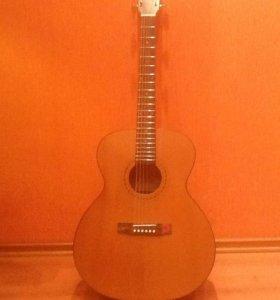 Акустическая гитара Cremona j177 m джамба