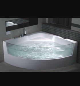 Новая ванная