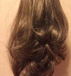 Шиньон из искусственных волос (100% синтетика)