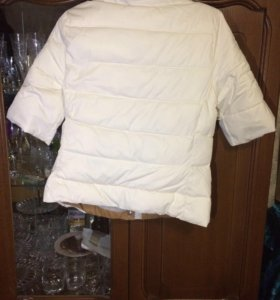 Легкая куртка 44 р.