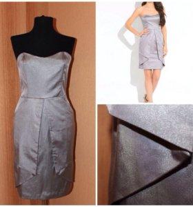 Новое платье Оджи