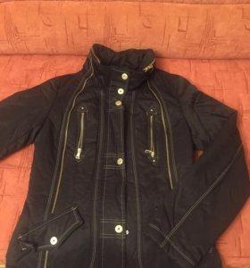 Куртка женская демисезонная, размер 46 (М)