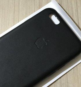 Оригинальный чехол на iPhone 6/6s