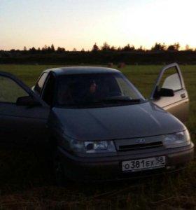 Машина ваз 2110 1999 гв карбюратор