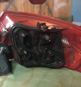 Фонарь задний Audi A6(правый)