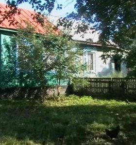 Дом 45м2 на участке 30 соток