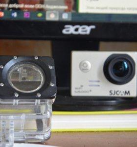 SJcam 5000+ plus оригинал