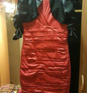Коктейльное платье Турция