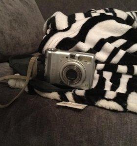 Фотоаппарат canon pc1106