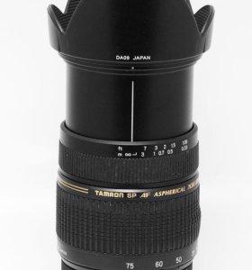 Tamron SP AF 28-75mm f/2.8 XR Di