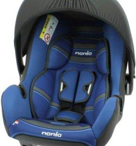 Автокресло Nania 0-13 кг