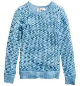 Новый свитерок H&M