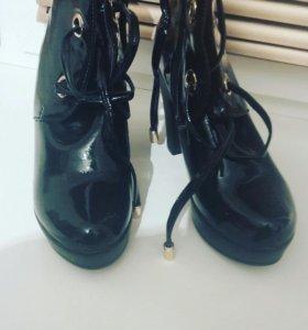 Обувь , женская