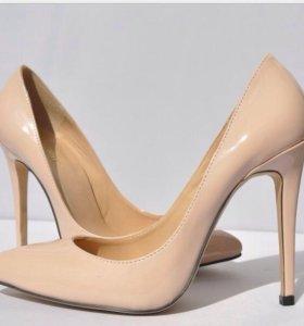 Туфли новые, размер 36