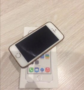 Айфон 5 s 32 Гбайт