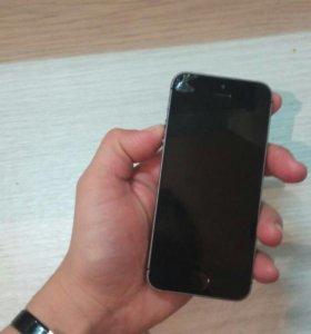 Айфон 5с 32гб