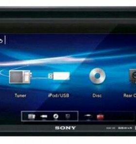 Sony xaw65