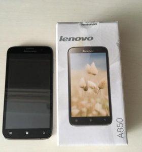Телефон Lenovo A850