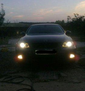 Продаю BMW 2008 года
