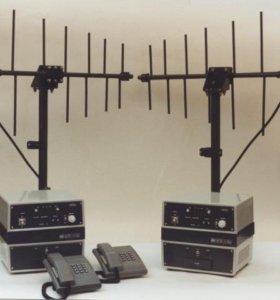 Радиотелефон УТК-1