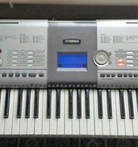 Синтезатор Yamaha psr-295